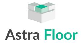Astra Floor logo